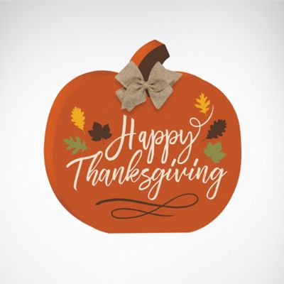 picture about Happy Thanksgiving Signs Printable called Thanksgiving Celebration Components Occasion Town