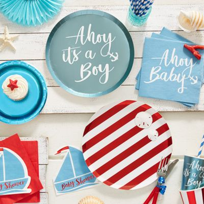 a3de96508c1 Baby Shower Themes   Tableware