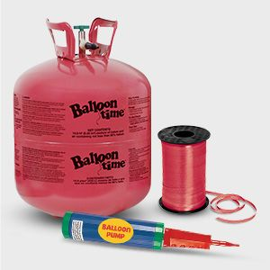 Helium Balloon And Helium Tank Faqs Party City
