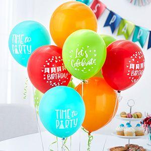 "JUMBO 28/"" Happy BIRTHDAY Wild Child Balloon leopard print FREE SHIPPING"