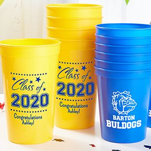 Class Of 2019 Graduation Party Supplies
