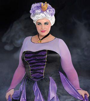 Brand New Heir Prince Plus Size Halloween Costume