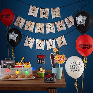 Halloween Decorations Ideas For Party.Halloween Decorating Themes Party City