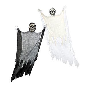 3 For $12 Scary Hanging Props