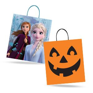 Sale 2 for $1 Treat Bags