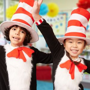 Dr. Seuss Party Supplies