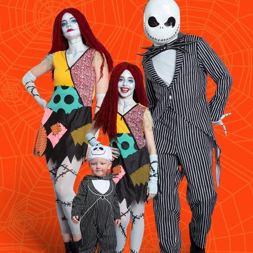 Costume Themes