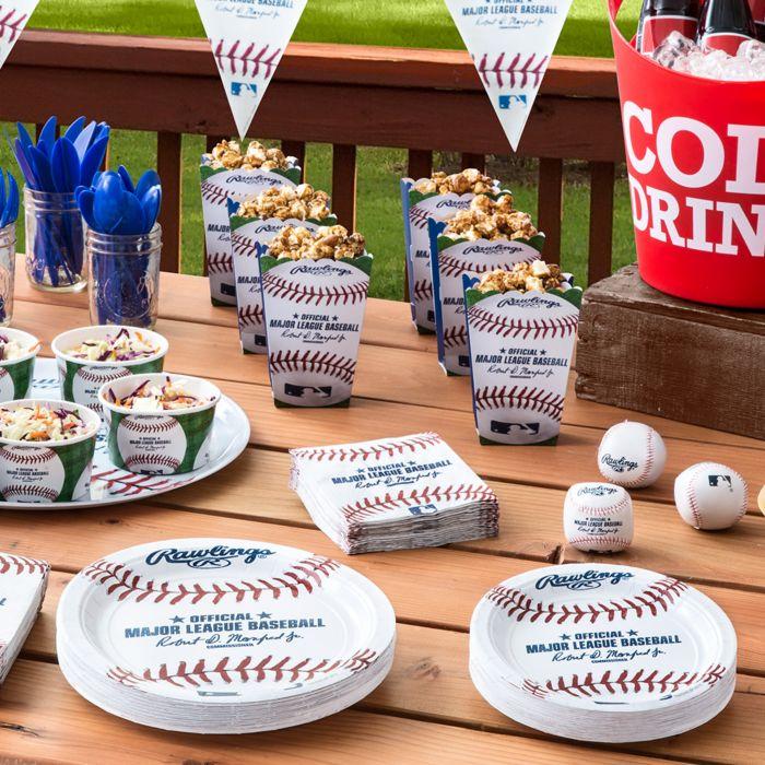 Baseball and MLB