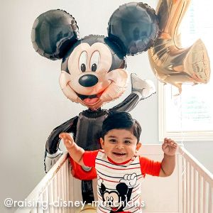 Life Size Gliding Balloon