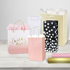 Gift Bags & Wrap