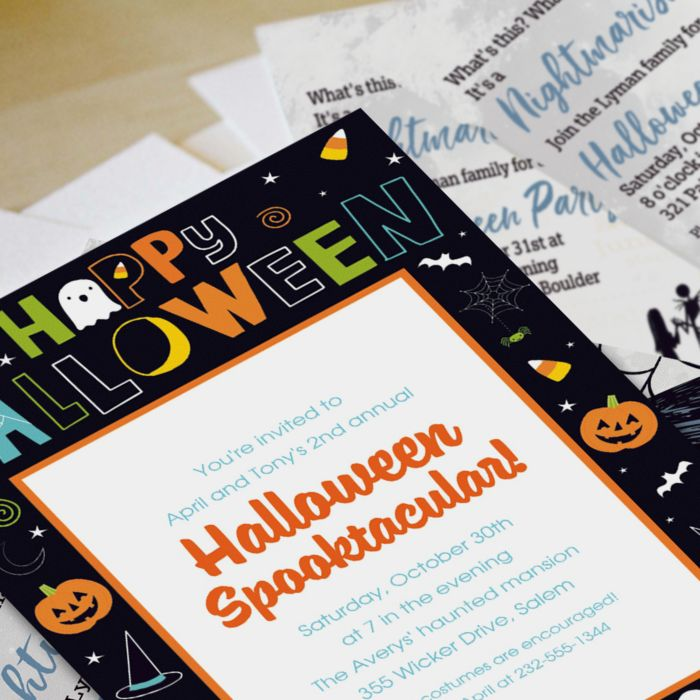Custom Invitees & Banners