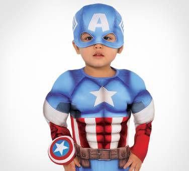 Tiny Avengers, Assemble!