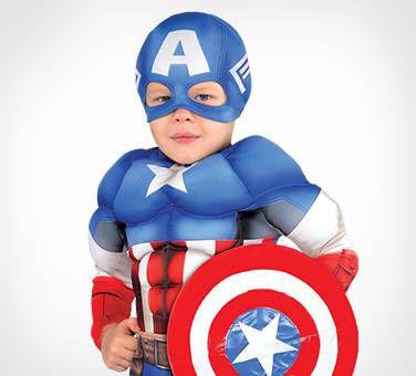 Patriotic Protector