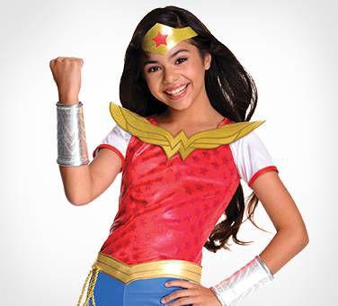 Wonder Woman: Jump Into Action