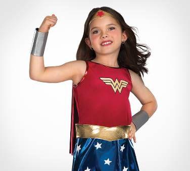 Celebrate Girl Power