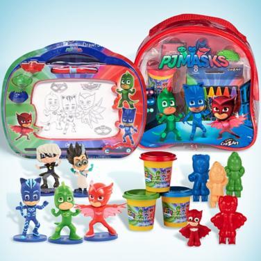 Masks Toys