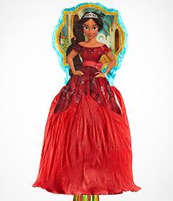 Elena of Avalor Pinatas