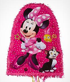 Minnie Mouse Pinatas