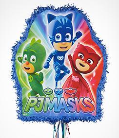 PJ Masks Pinatas