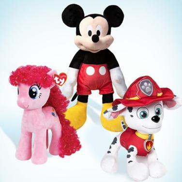 Shop Now Plush Toys