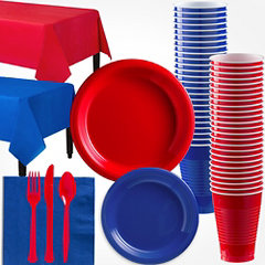 Color Tableware Kits