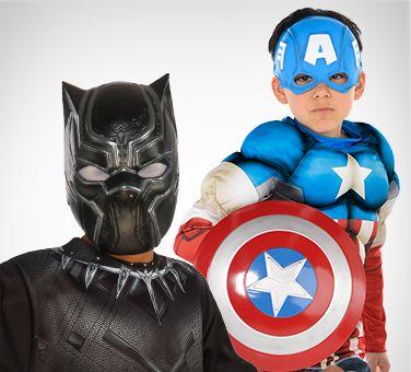 Captain America Accessories