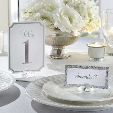 Table Set & Accents